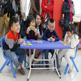 Lớp học trải nghiệm của các bé tại ngôi nhà DongSim Việt Nam