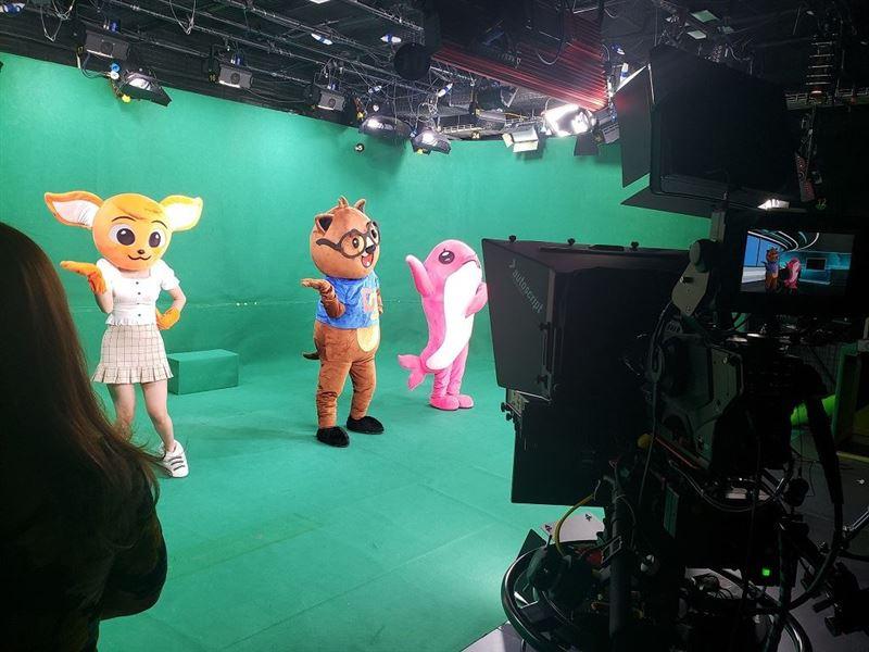 Dongsim Việt Nam triển khai chương trình dành cho trẻ em trên VTVcab