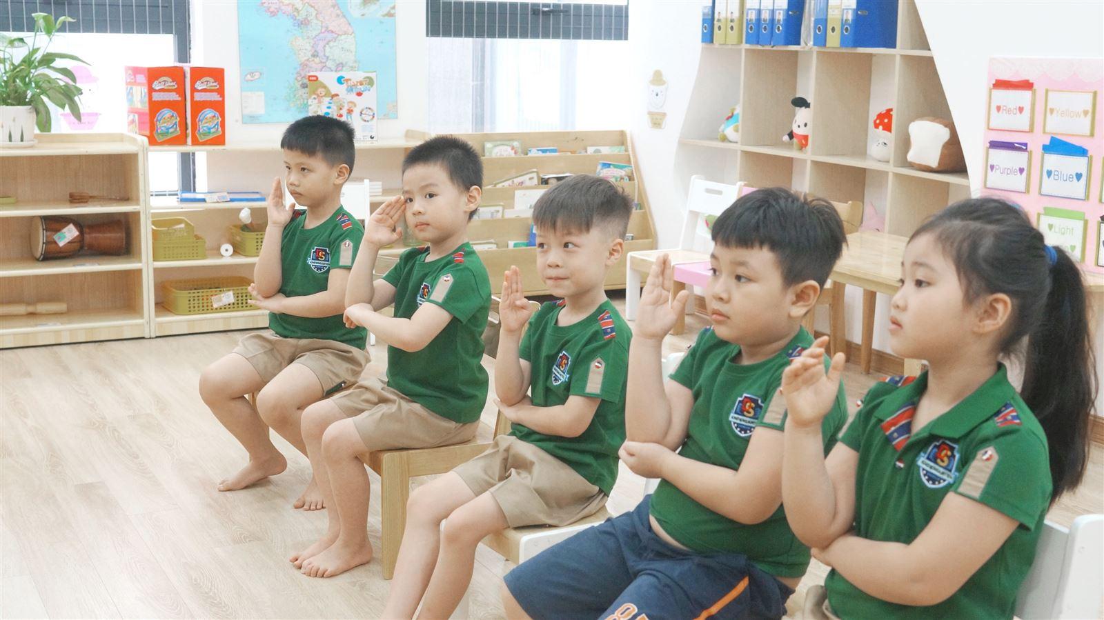 Làm gì để giáo dục mầm non Việt hội nhập quốc tế?
