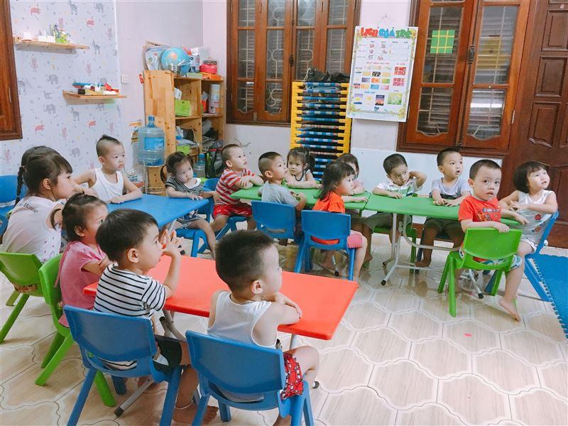 Trường mầm non Little Flowers - Đầu tư cho Giáo dục là đầu tư cho tương lai