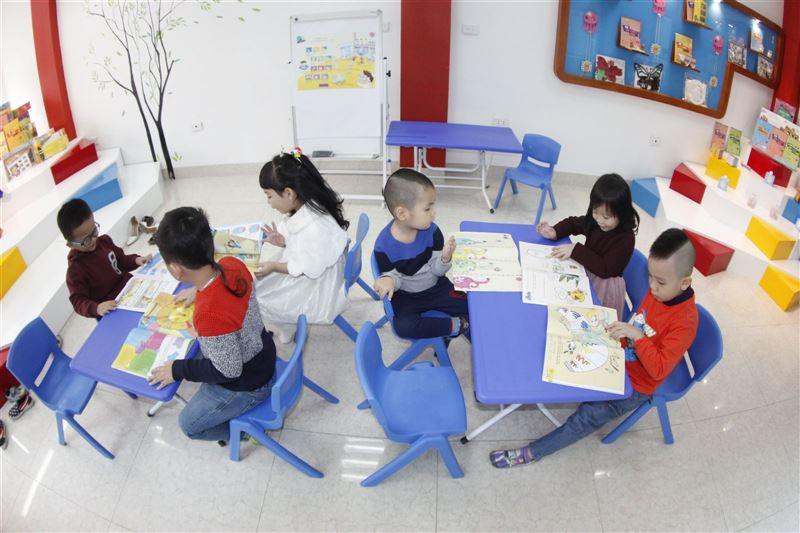 Chất lượng các chương trình giáo dục mầm non tại Việt Nam