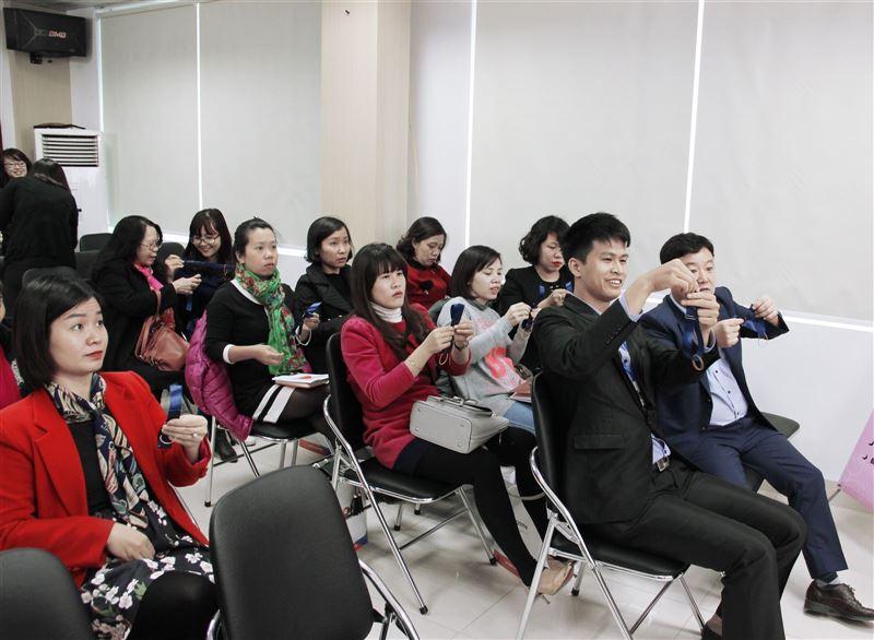 Mô hình cung cấp sản phẩm giáo dục mới đến từ Hàn Quốc