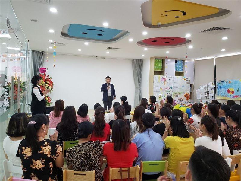 [DONGSIM Story] Buổi chia sẻ về bí quyết thành công