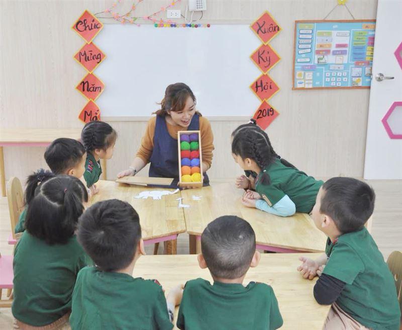 Thực trạng kinh doanh giáo dục mầm non tại Việt Nam