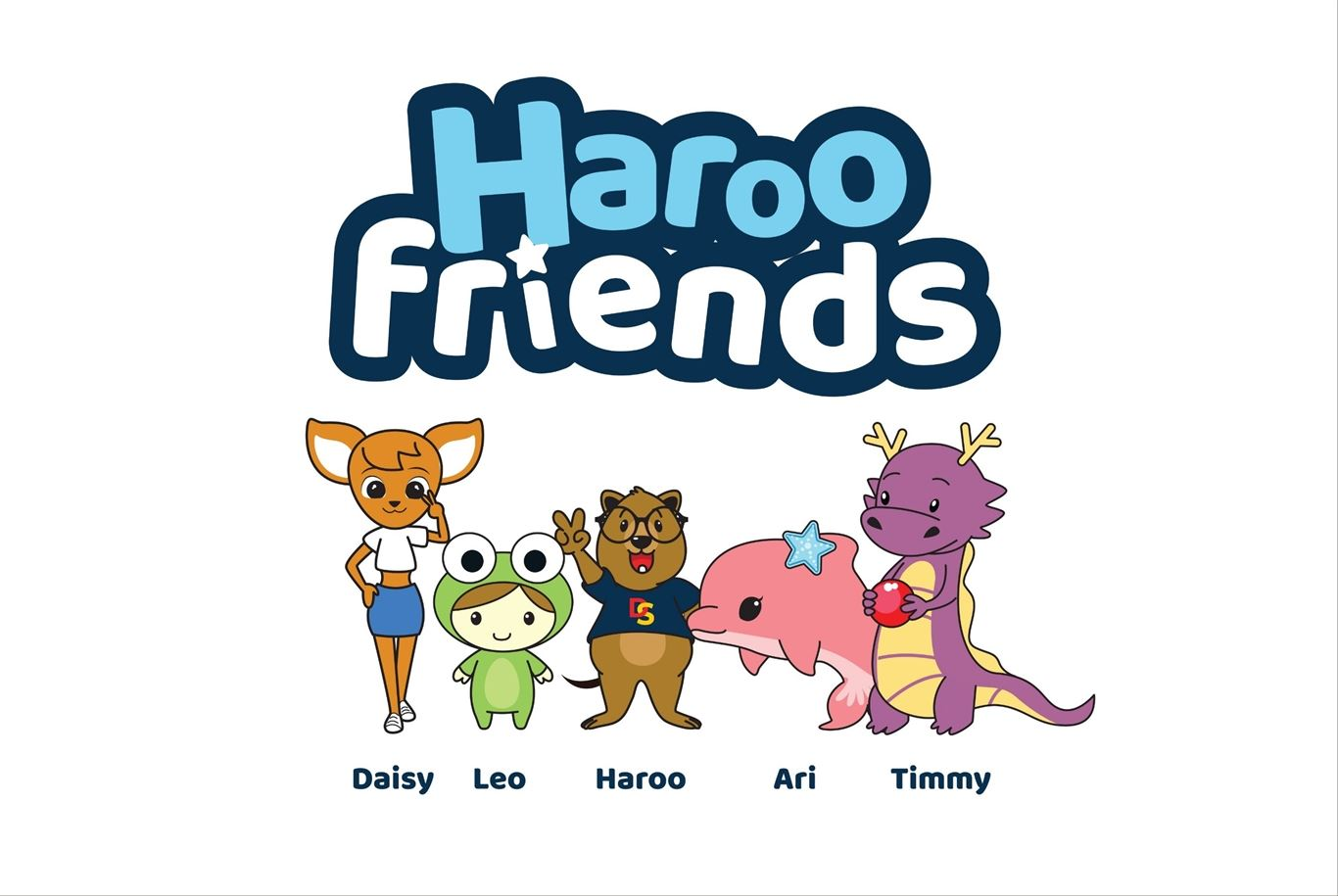Phát triển nhân vật hoạt hình tại Việt Nam – Lĩnh vực kinh doanh mới từ một doanh nhân Hàn Quốc